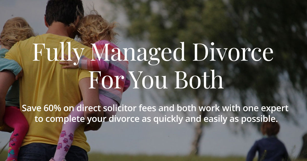 The Divorce Manager - Amicable divorce for couples